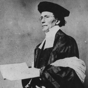 Rabbi Maximillian Michelbacher