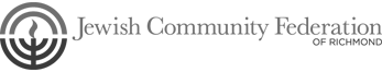 Jewish Community Federation logo