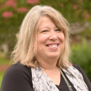 Help Somebody Spotlight: Sandy Sisisky, Board Member, JFS and Weinstein JCC