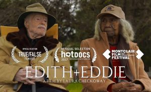 "JFS Presents ""Edith+Eddie"" Screening and Discussion"