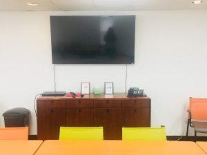 Board Room Transformation