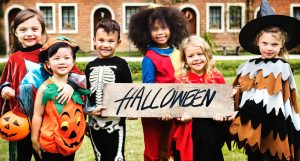 A Word from JFS Adoption: Halloween Edition