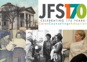 JFS Celebrates 170 Years